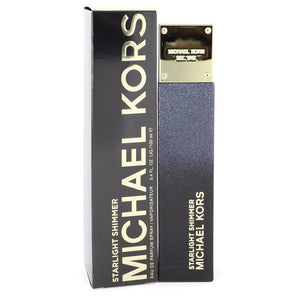 Michael Kors Starlight Shimmer by Michael Kors Eau De Parfum Spray 3.4 oz for Women - Oliavery