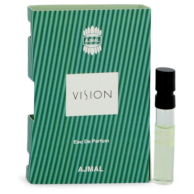 Ajmal Vision by Ajmal Vial (sample) .05 oz  for Women