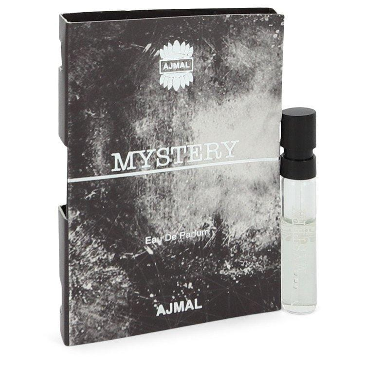 Ajmal Mystery by Ajmal Vial (sample) .05 oz  for Men