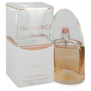 Incidence Blossom by Yves De Sistelle Eau De Parfum Spray 3.3 oz for Women - Oliavery