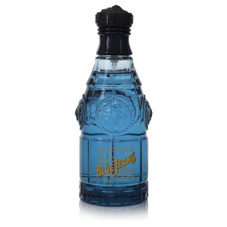 BLUE JEANS by Versace Eau De Toilette Spray for Men - Oliavery