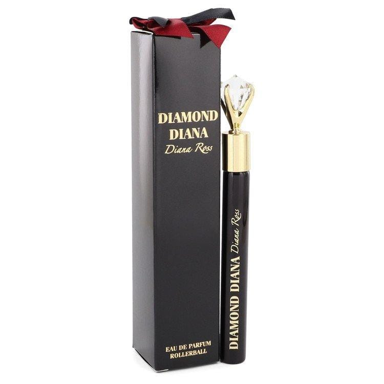 Diamond Diana Ross by Diana Ross Mini EDP Roller Ball Pen .34 oz  for Women - Oliavery