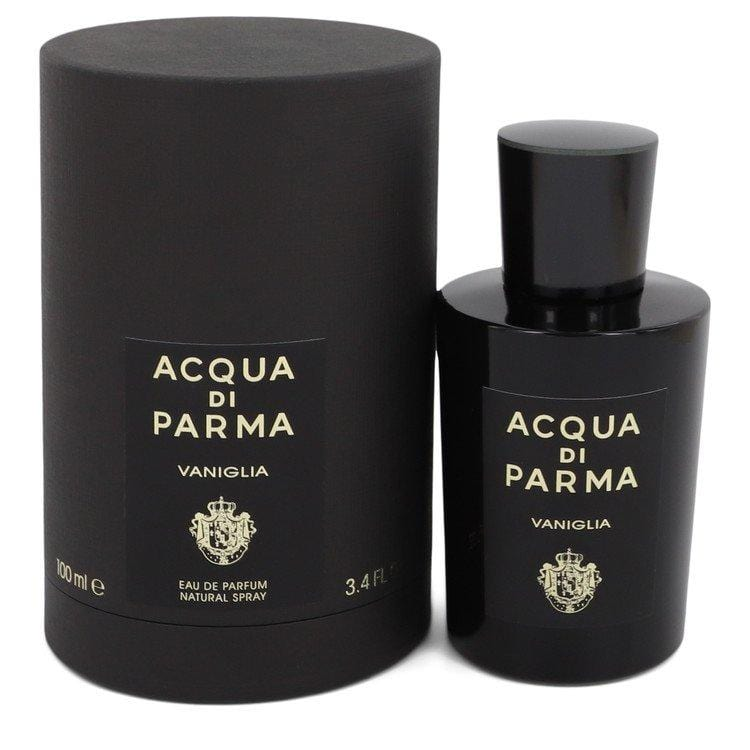 Acqua Di Parma Vaniglia by Acqua Di Parma Eau De Parfum Spray 3.4 oz for Women - Oliavery