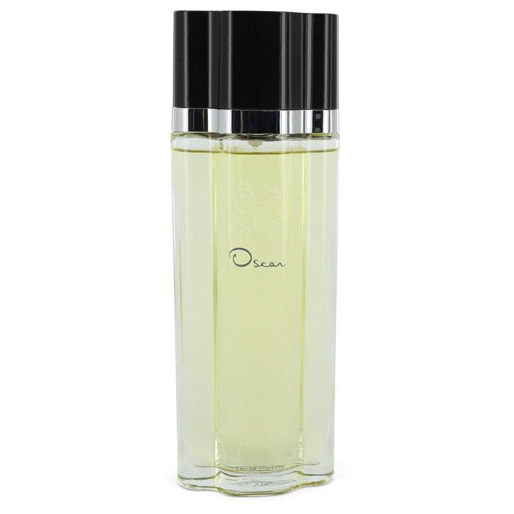OSCAR by Oscar de la Renta Eau De Toilette Spray (unboxed) 6.7 oz  for Women - Oliavery