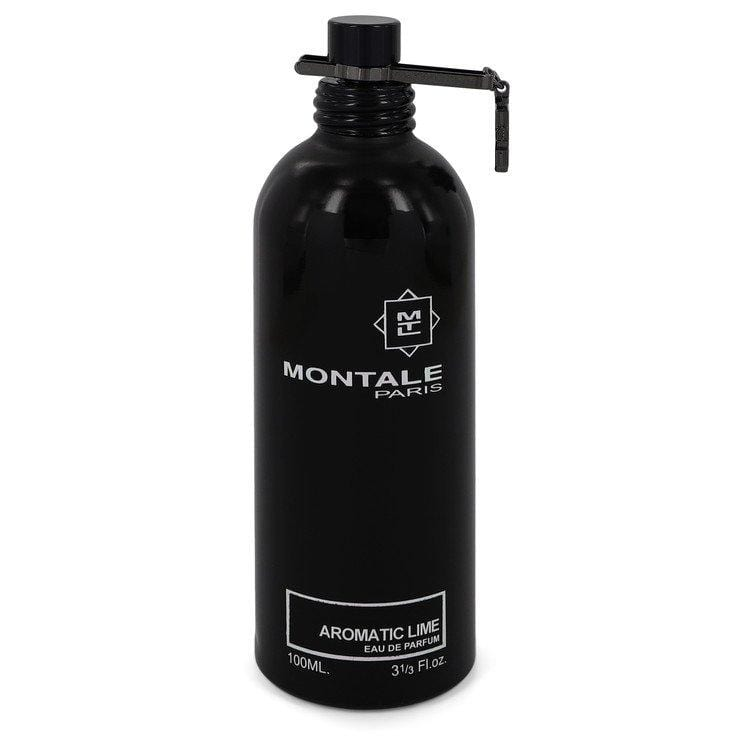 Montale Aromatic Lime by Montale Eau De Parfum Spray (unboxed) 3.3 oz  for Women - Oliavery