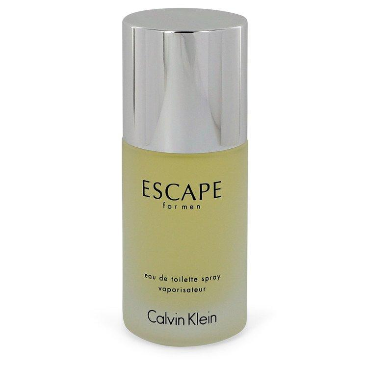ESCAPE by Calvin Klein Eau De Toilette Spray (unboxed) 1.7 oz  for Men