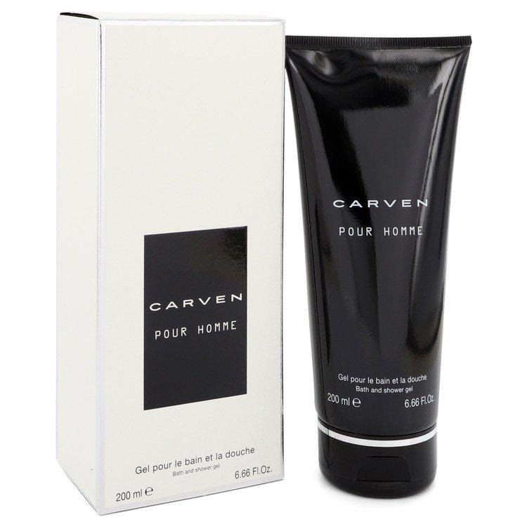 Carven Pour Homme by Carven Shower Gel 6.7 oz  for Men - Oliavery