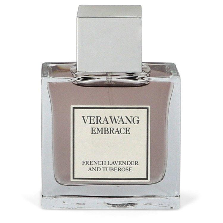 Vera Wang Embrace French Lavender and Tuberose by Vera Wang Eau De Toilette Spray (unboxed) 1 oz  for Women - Oliavery