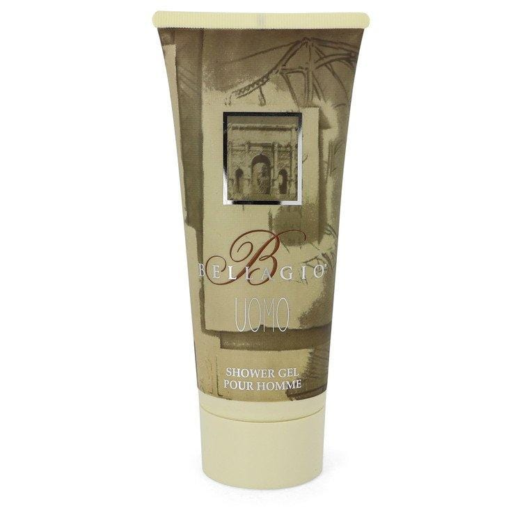 BELLAGIO by Bellagio Shower Gel (unboxed) 6.8 oz  for Men - Oliavery