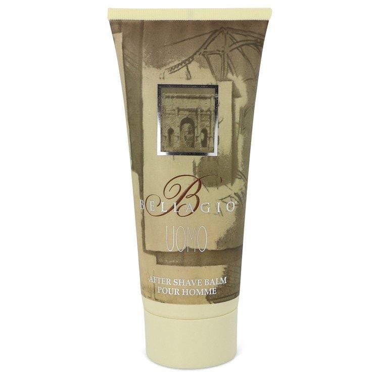 BELLAGIO by Bellagio After Shave Balm (unboxed) 6.8 oz for Men - Oliavery