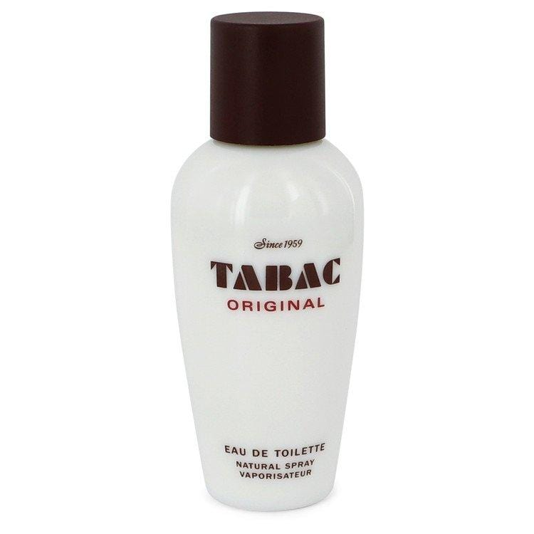 TABAC by Maurer & Wirtz Eau De Toilette Spray (unboxed) 3.4 oz for Men - Oliavery