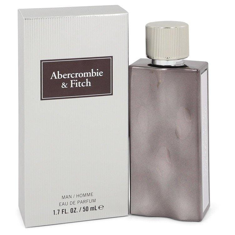 First Instinct Extreme by Abercrombie & Fitch Eau De Parfum Spray for Men