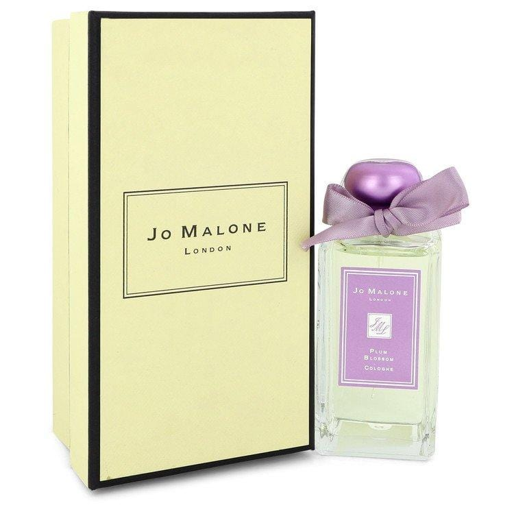 Jo Malone Plum Blossom by Jo Malone Cologne Spray (Unisex) 3.4 oz  for Women - Oliavery