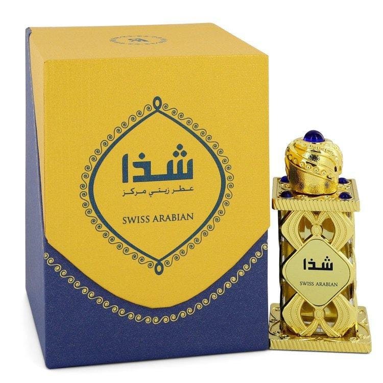 Swiss Arabian Shadha by Swiss Arabian Concentrated Perfume Oil .6 oz for Women - Oliavery