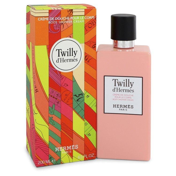 Twilly D'hermes by Hermes Body Shower Cream 6.5 oz for Women - Oliavery