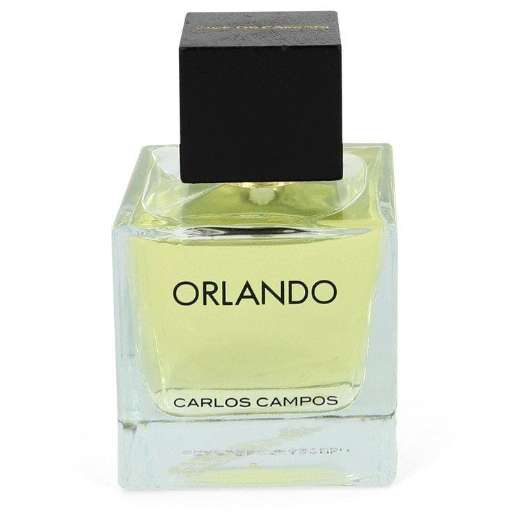 Orlando Carlos Campos by Carlos Campos Eau De Toilette Spray (unboxed) 3.3 oz  for Men