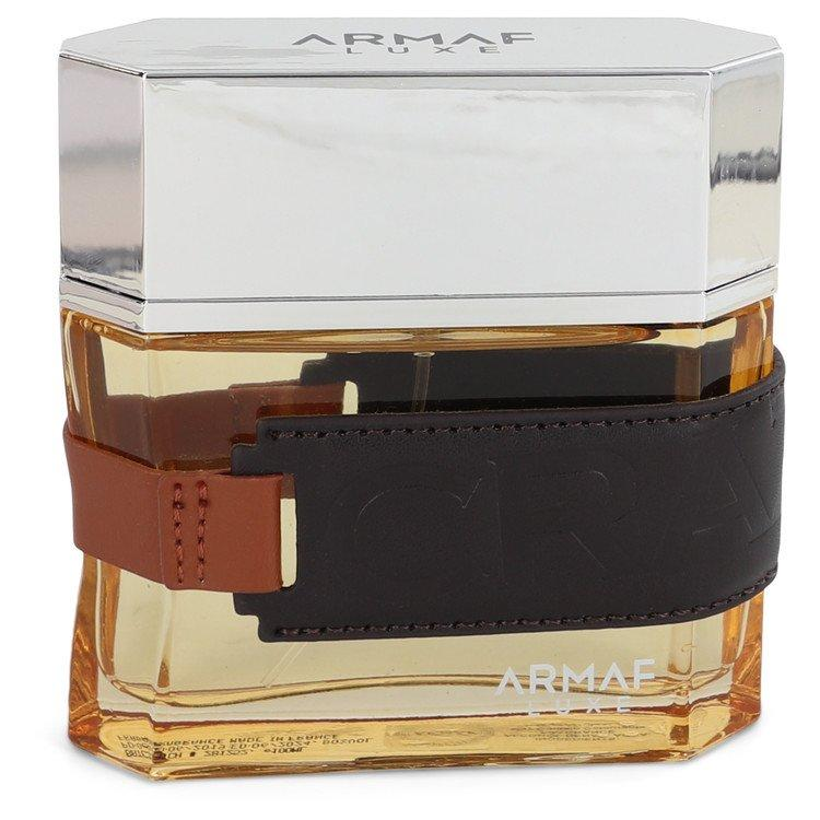 Armaf Craze by Armaf Eau De Parfum Spray (unboxed) 3.4 oz  for Men - Oliavery