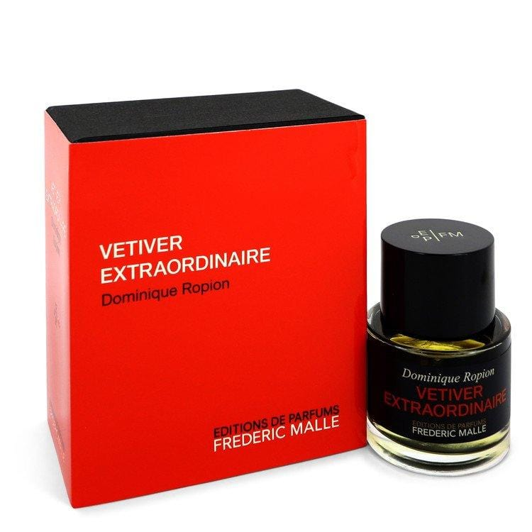 Vetiver Extraordinaire by Frederic Malle Eau De Parfum Spray 1.7 oz for Men