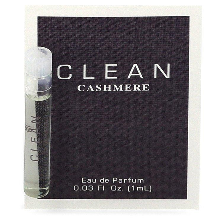 Clean Cashmere by Clean Vial (sample) .03 oz  for Women - Oliavery