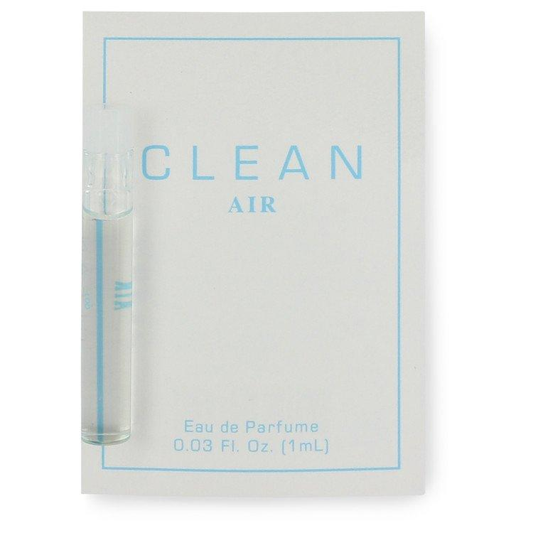 Clean Air by Clean Vial (sample) .03 oz  for Women - Oliavery