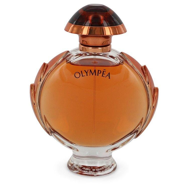 Olympea Intense by Paco Rabanne Eau De Parfum Spray (unboxed) 2.7 oz  for Women - Oliavery