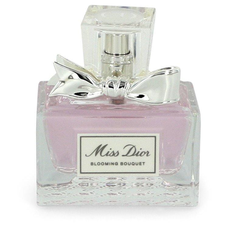 Miss Dior Blooming Bouquet by Christian Dior Eau De Toilette Spray (unboxed) 1 oz  for Women