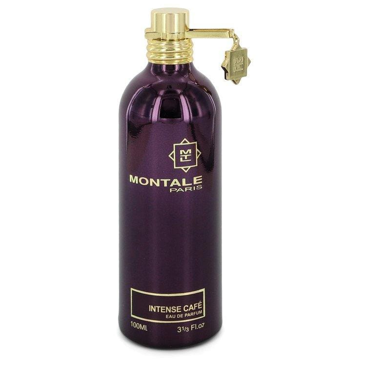 Montale Intense Café by Montale Eau De Parfum Spray (unboxed) 3.4 oz  for Women