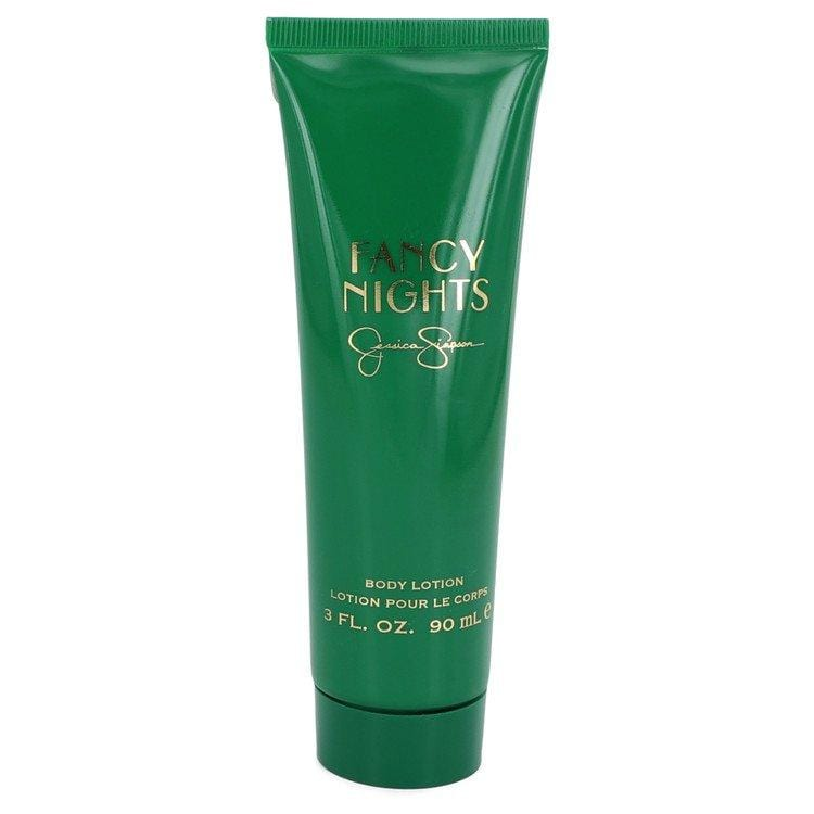 Fancy Nights by Jessica Simpson Body Lotion 3 oz  for Women - Oliavery