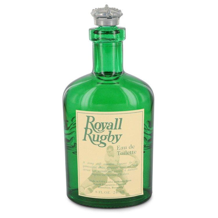 Royall Rugby by Royall Fragrances Eau De Toilette Spray (Unboxed) 8 oz  for Men - Oliavery