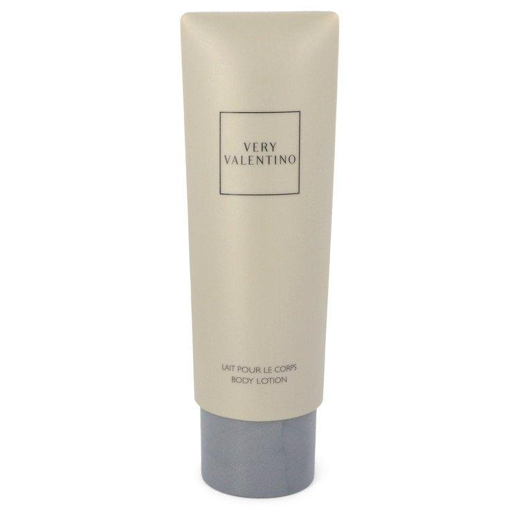VERY VALENTINO by Valentino Body Lotion (Unboxed) 6.7 oz  for Women - Oliavery