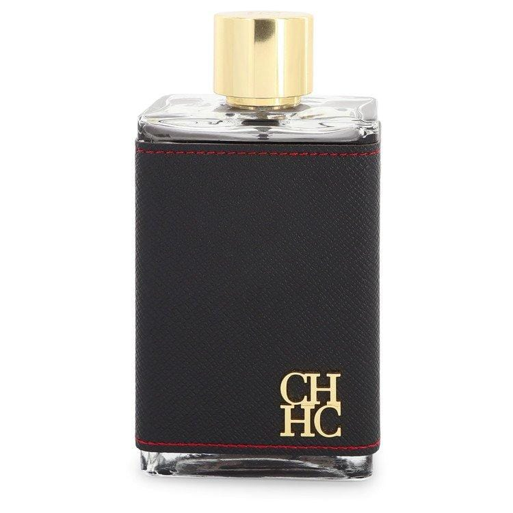 CH Carolina Herrera by Carolina Herrera Eau De Toilette Spray (unboxed) 6.8 oz  for Men