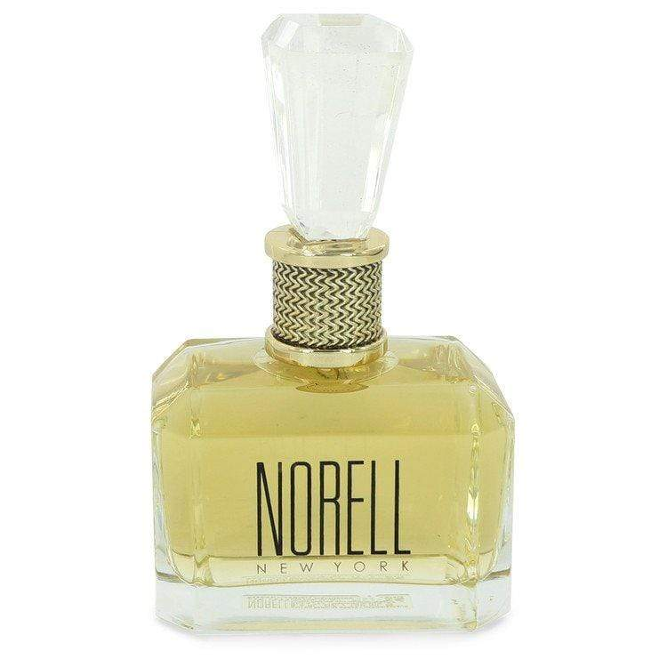 Norell New York by Norell Eau De Parfum Spray (unboxed) 3.4 oz  for Women - Oliavery
