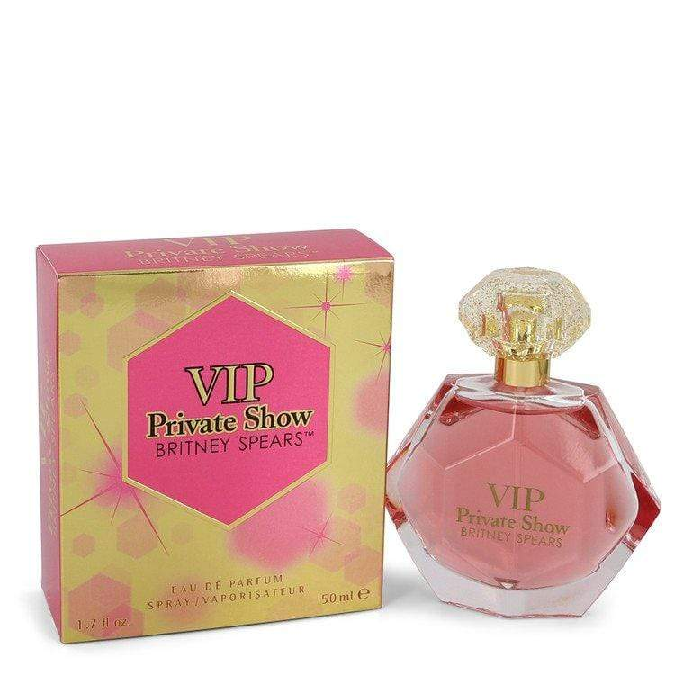 Vip Private Show by Britney Spears Eau De Parfum Spray for Women - Oliavery