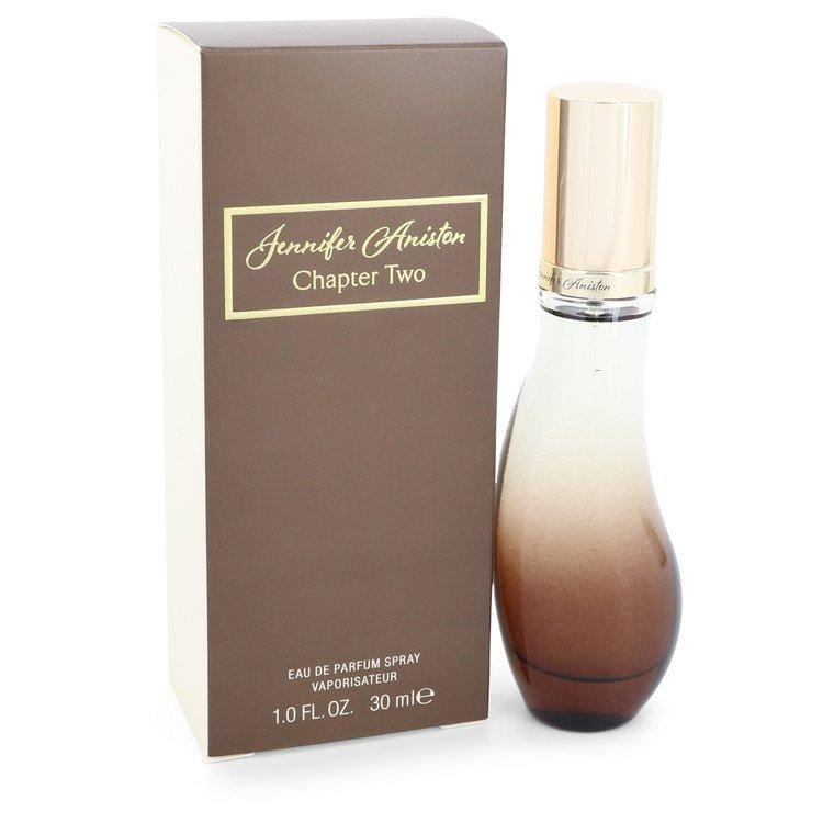 Chapter Two by Jennifer Aniston Eau De Parfum Spray for Women - Oliavery