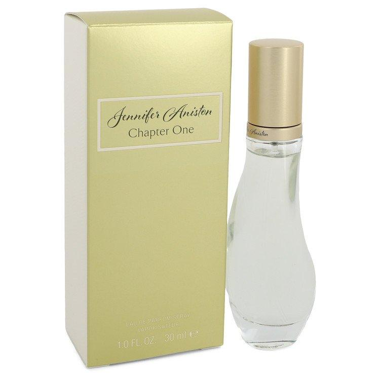 Chapter One by Jennifer Aniston Eau De Parfum Spray 1 oz for Women - Oliavery