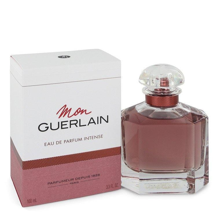 Mon Guerlain Intense by Guerlain Eau De Parfum Intense Spray 3.3 oz for Women - Oliavery