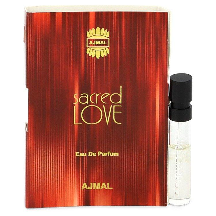 Sacred Love by Ajmal Vial (sample) .03 oz  for Women