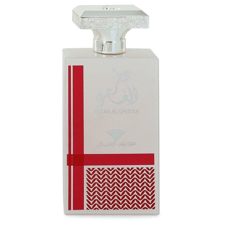 Attar Al Ghutra by Swiss Arabian Eau De Parfum Spray (unboxed) 3.4 oz  for Men - Oliavery