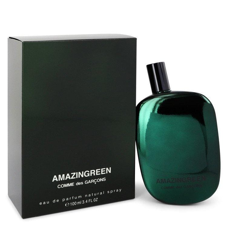 Amazingreen by Comme des Garcons Eau De Parfum Spray for