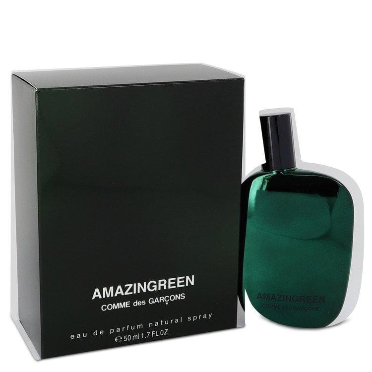 Amazingreen by Comme des Garcons Eau De Parfum Spray for - Oliavery
