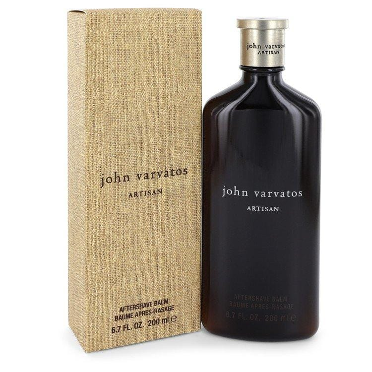 John Varvatos Artisan by John Varvatos After Shave Balm 6.7 oz for Men - Oliavery