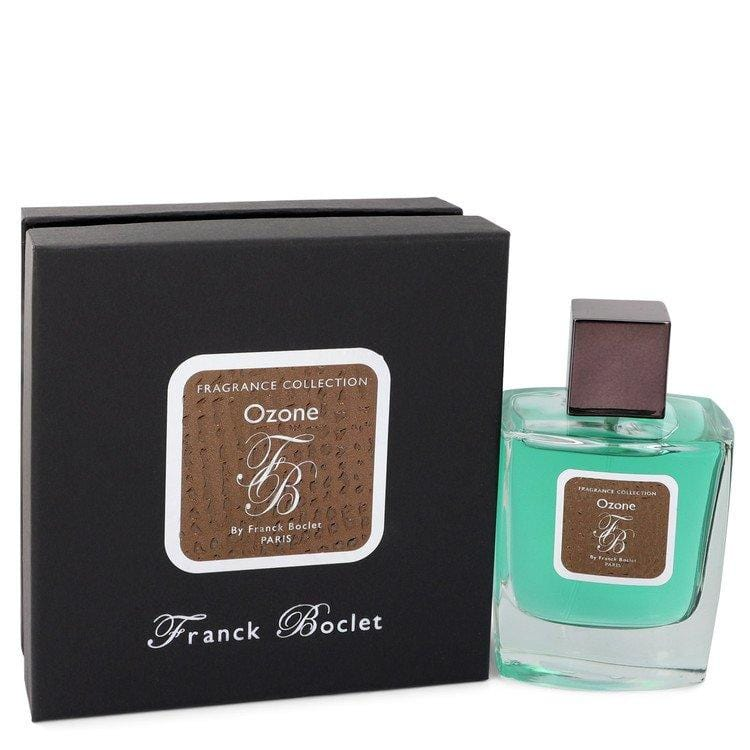 Franck Boclet Ozone by Franck Boclet Eau De Parfum Spray (Unisex) 3.3 oz for Women - Oliavery