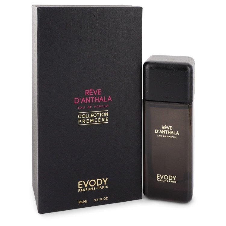 Reve D'anthala by Evody Eau De Parfum Spray 3.4 oz for Women - Oliavery