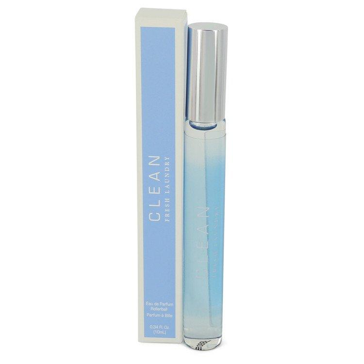 Clean Fresh Laundry by Clean Mini EDP Rollerball .34 oz for Women - Oliavery