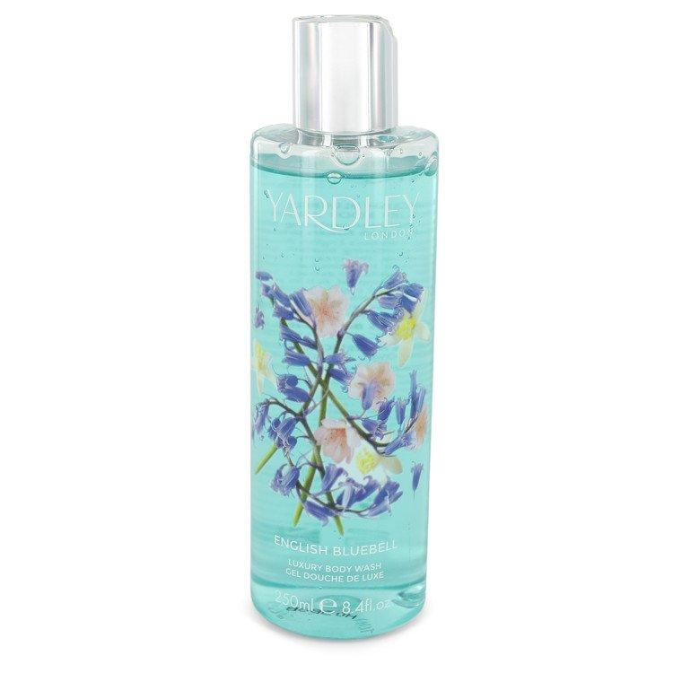 English Bluebell by Yardley London Shower Gel 8.4 oz for Women