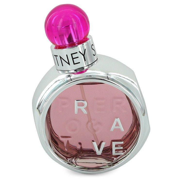 Britney Spears Prerogative Rave by Britney Spears Eau De Parfum Spray (unboxed) 3.3 oz for Women