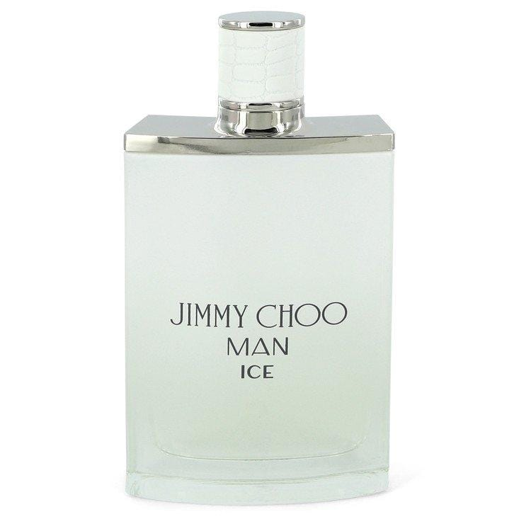 Jimmy Choo Ice by Jimmy Choo Eau De Toilette Spray for Men