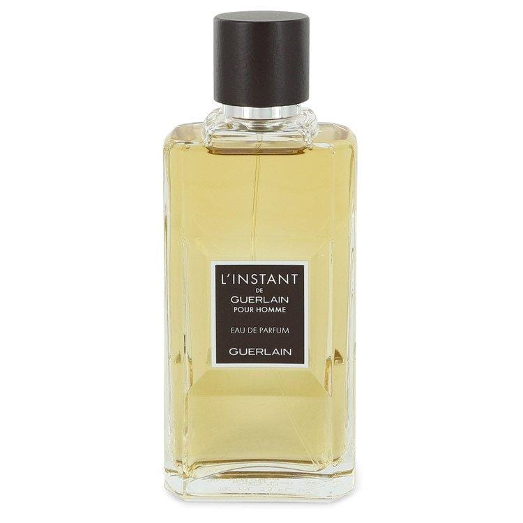 L'instant by Guerlain Eau De Parfum Spray (unboxed) 3.3 oz for Men