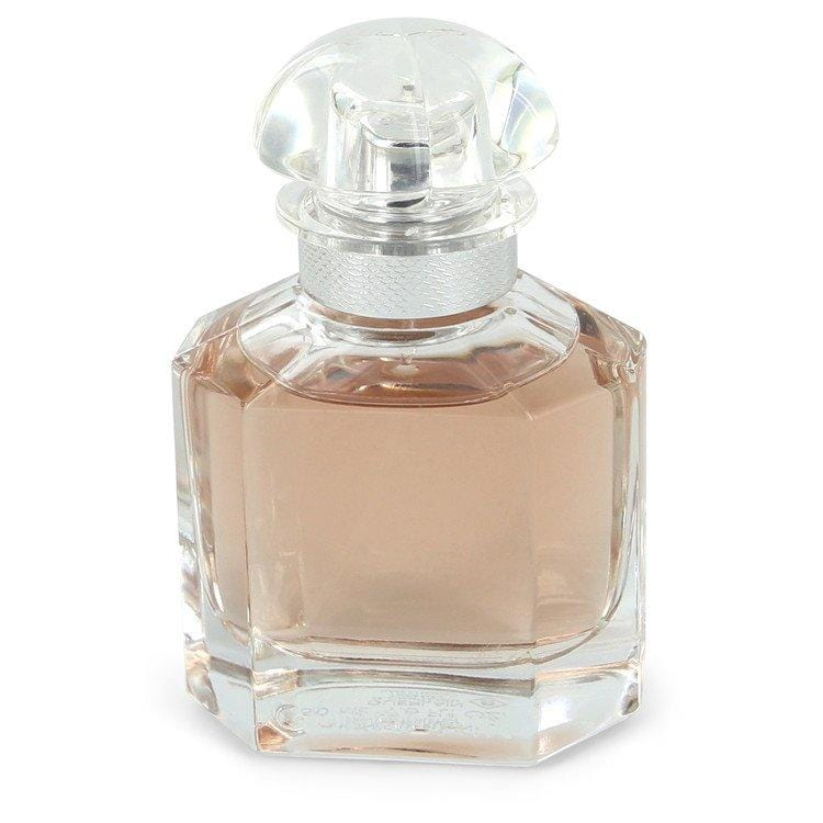 Mon Guerlain by Guerlain Eau De Toilette Spray (unboxed) 1.6 oz for Women - Oliavery