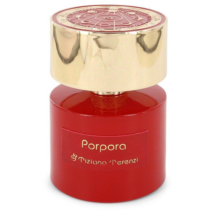 Tiziana Terenzi Porpora by Tiziana Terenzi Extrait De Parfum Spray (Unisex Unboxed) 3.38 oz for Women
